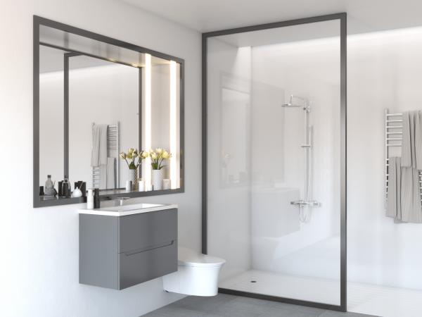 wet wall panels  bathroom renovations  mr wet wall australia