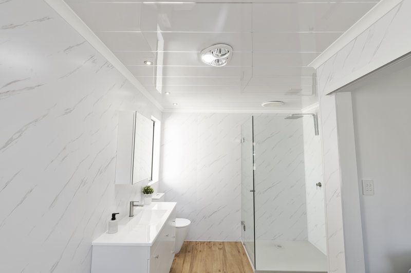 ceiling_panels_white_Gloss_with Chrome