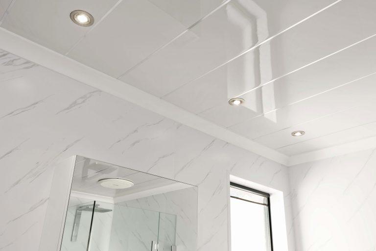 luxury carrara white marble